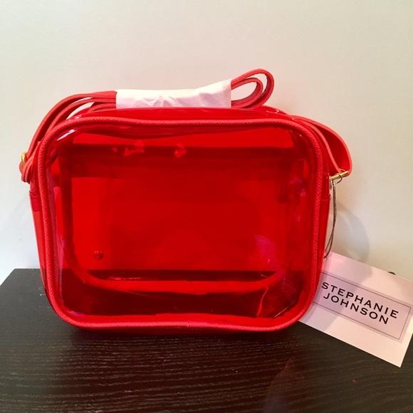 5ded24c40 Stephanie Johnson Bags | Crossbody Camera Bag | Poshmark